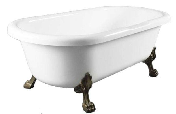 Wanna łazienkowa