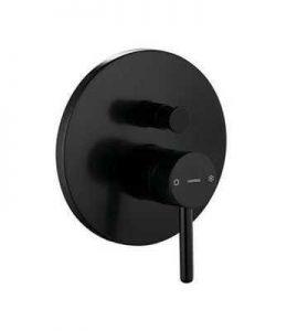 bateria łazienkowa podtynkowa Paffoni