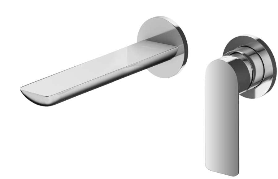 Baterie łazienkowe KFA Medico