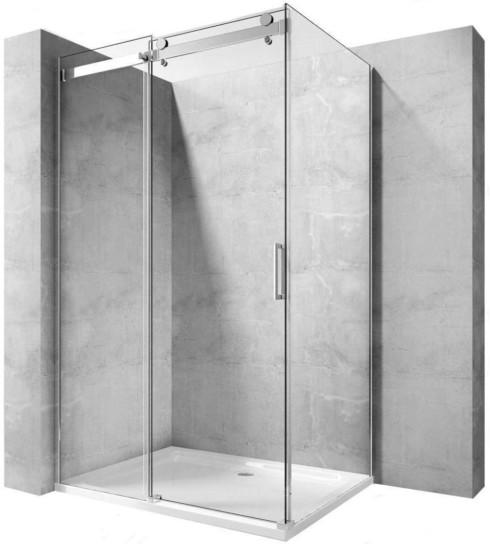 Kabiny Prysznicowe Deante Alpinia