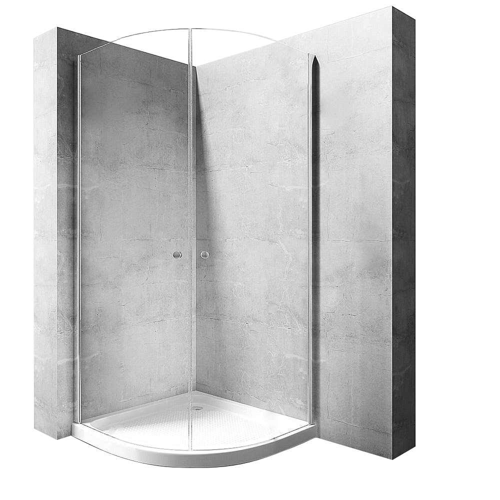 Kabiny Prysznicowe Ravak Brilliant