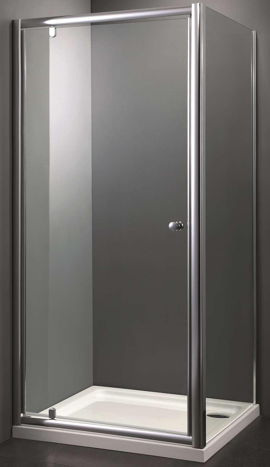 Kabiny Prysznicowe Ravak SmartLine