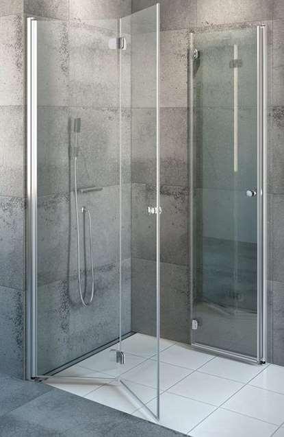 Kabiny Prysznicowe Sanplast FREE