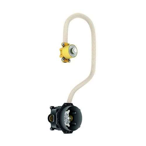Baterie łazienkowe Tres Shower Technology