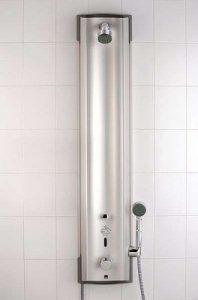 panel do prysznica Ravak