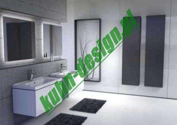 Meble łazienkowe Koło Wyposażenie Koło Kuhn Design
