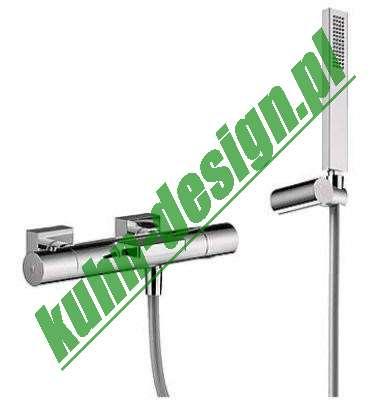baterie wannowe ścienne Kohlman