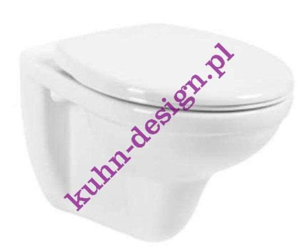 miska wc stojaca Roca