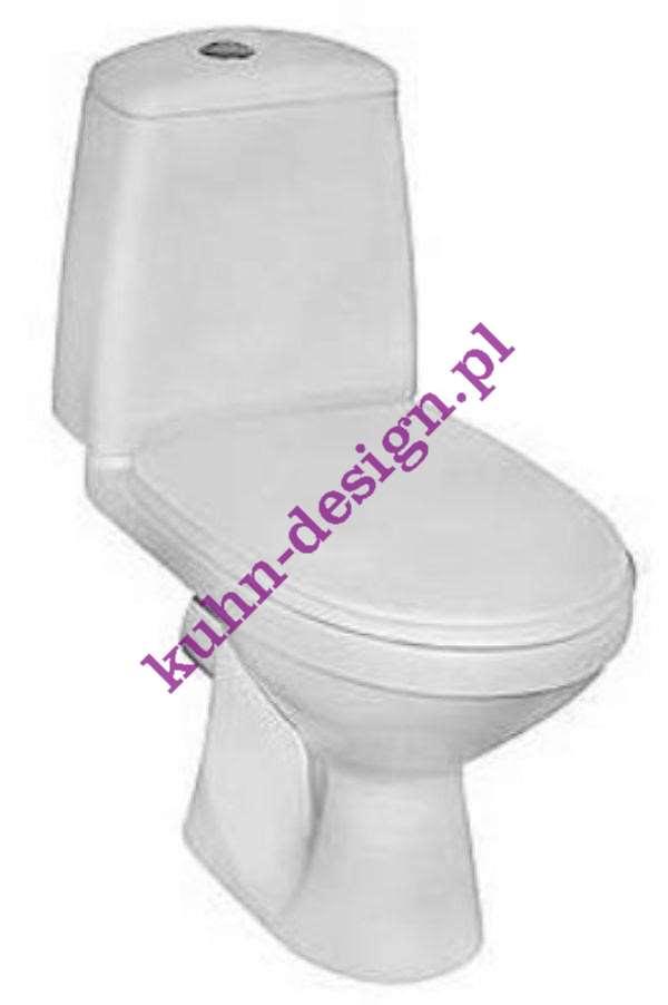 wc kompakt Roca